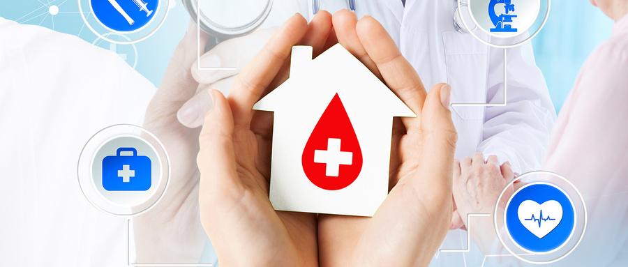 政府、医院争相为保险点赞,买保险不要再犹豫!